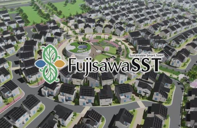 Japonya'dan sürdürülebilir enerji hamlesi: Otonom ve çevreci şehirler