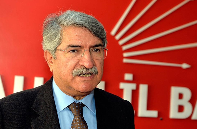 CHP'li Sağlar hakkında soruşturma başlatıldı