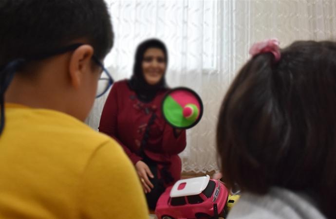 Türkiye'de koruyucu aile sayısı 2020 yılı sonu itibarıyla 6 bin 481