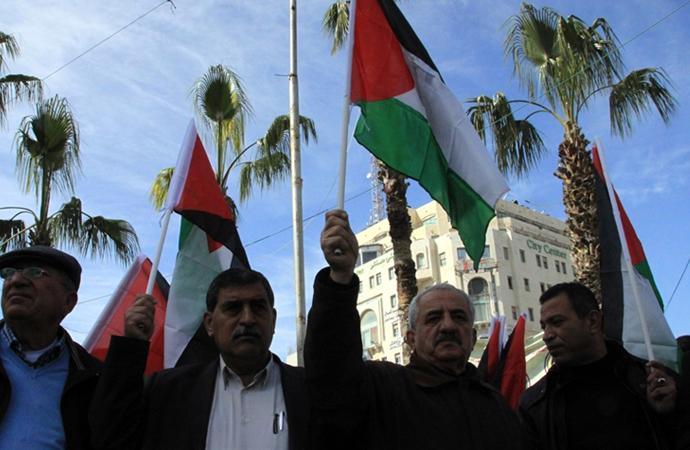 Hamas ile Fetih arasında görüşmeler 8 Şubat'ta başlıyor