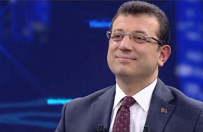 """İmamoğlu'ndan """"Laiklik"""" mesajı"""