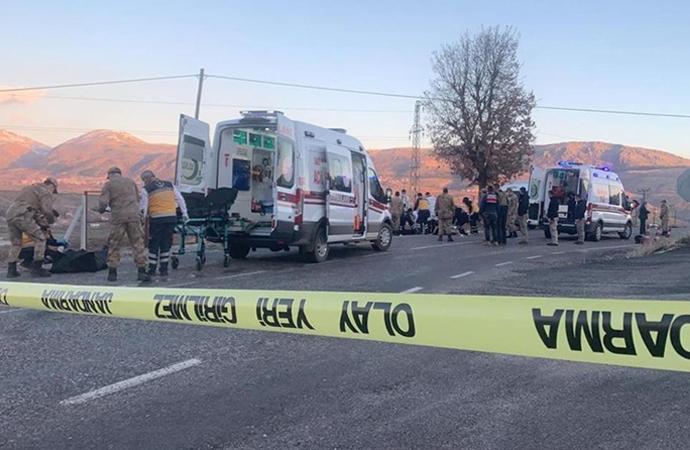 Adıyaman'da aile kavgası: 7 kişi hayatını kaybetti