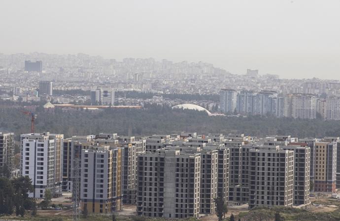 Antalya'da nüfus artış hızı binde 34'ten 14'e düştü