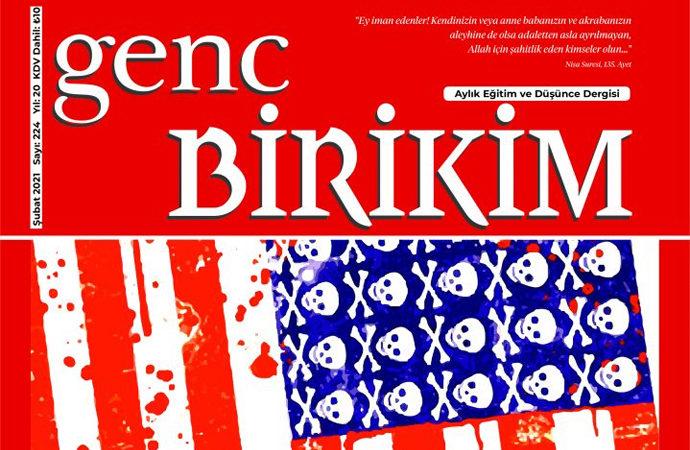 Genç Birikim'in Şubat sayısı çıktı