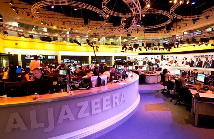 Mısır, el Cezire muhabirini serbest bıraktı