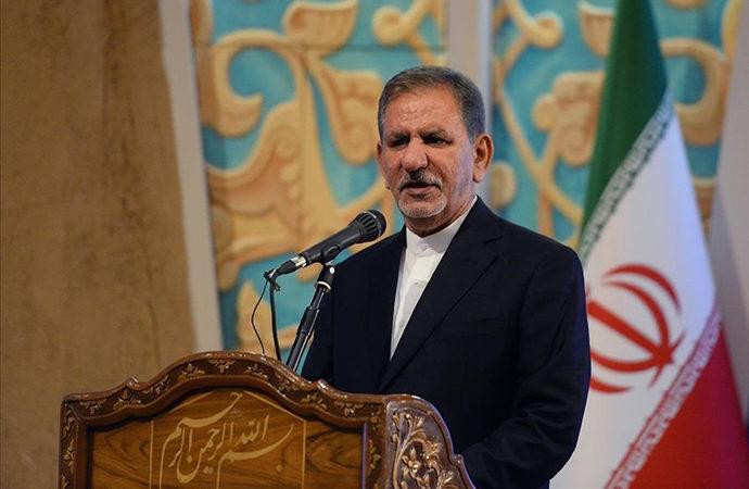 İran: Yaptırımlar, petrol gelirinde 100 milyar dolar kayba neden oldu