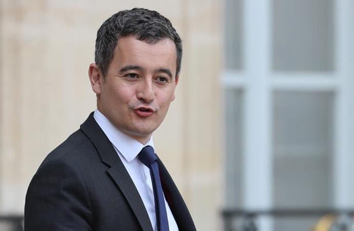 'Fransa İslamı'nı kabul etmeyenler Konsey'den ayrılsın'
