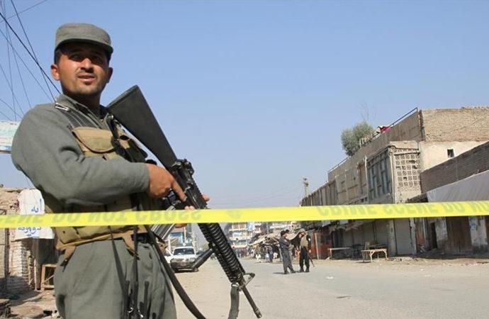 Afganistan'da suikast dalgası büyüyor