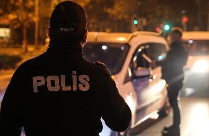 Kısıtlamalara uymayan 32 bin kişiye ceza uygulandı