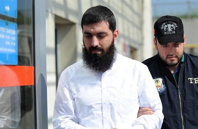 Halis Bayancuk'a 12 yıl 6 ay hapis kararı