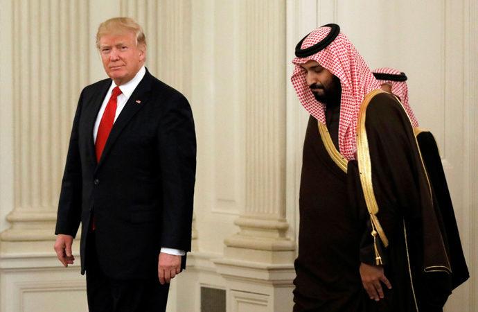 Riyad'da 'Obama sendromu'
