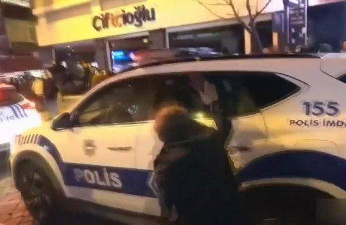 Kadıköy'deki olaylarda gözaltına alınan 53 kişi serbest