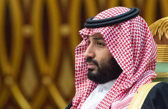 Suudi Arabistan hukukta reforma hazırlanıyor