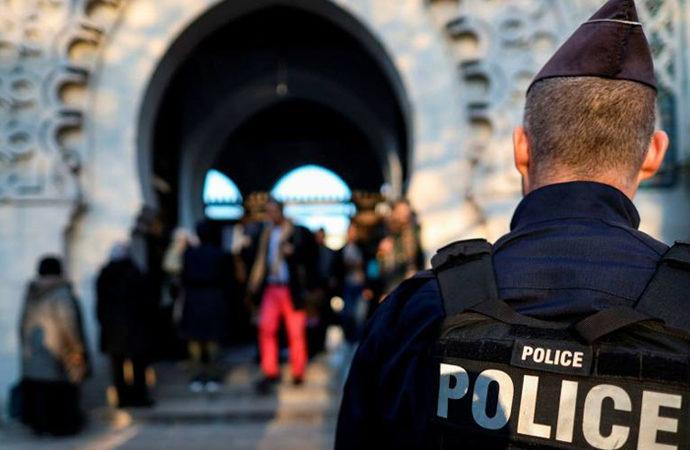 Türk İslam Dernekleri 'Fransız İslamı' tartışmasında hedefte