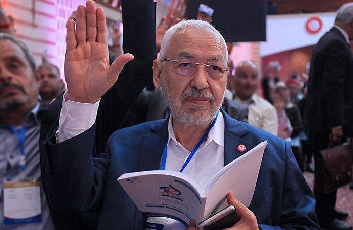 """Nahda """"demokrasi için"""" eylem yapacak"""