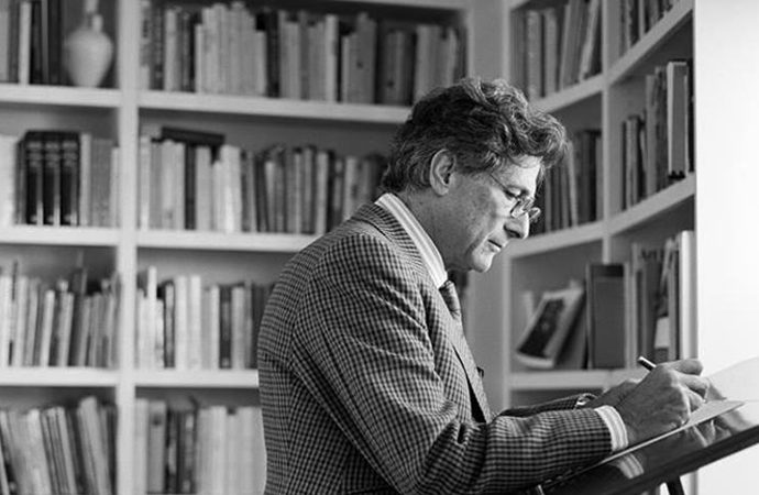 Edward Said, Şerif Mardin ekolü ve Fuad Ajamı
