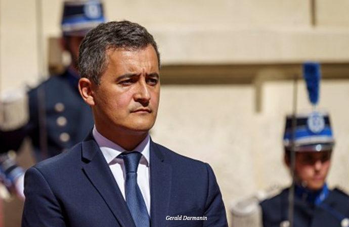 """Fransa'da """"Yeteri kadar İslam karşıtı olmama"""" suçlaması"""