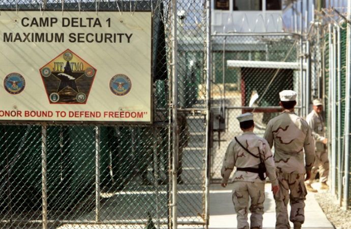 Biden yönetimi Guantanamo'yu kapatmayı hedefliyor