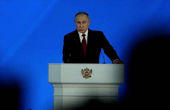 Putin: Navalnıy bu kötü dönemde özellikle kullanılıyor