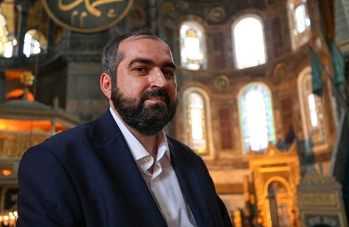 Ayasofya ve laiklik: Müslümanlar gücünü kimden alıyor?