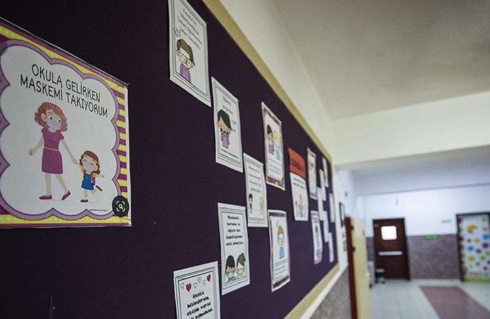 Köy okulları ve anaokulları yarın açılıyor