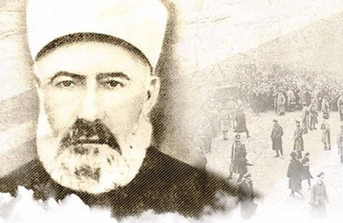 Mahkeme kararı suretindeki komitacılık ve İskilipli'nin idamı