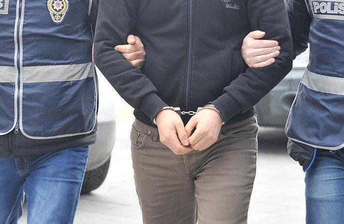 Tiktok'ta bir kadını öldürmekle tehdit eden kişi tutuklandı