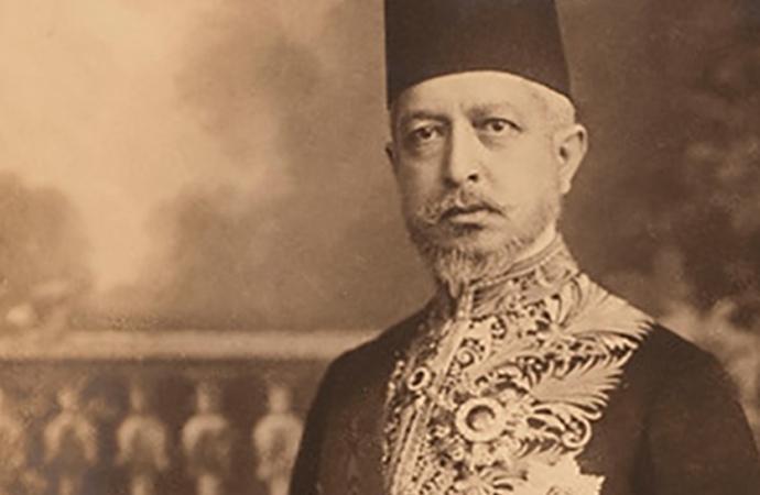 Said Halim Paşa'da Garbın Siyasi Usulü
