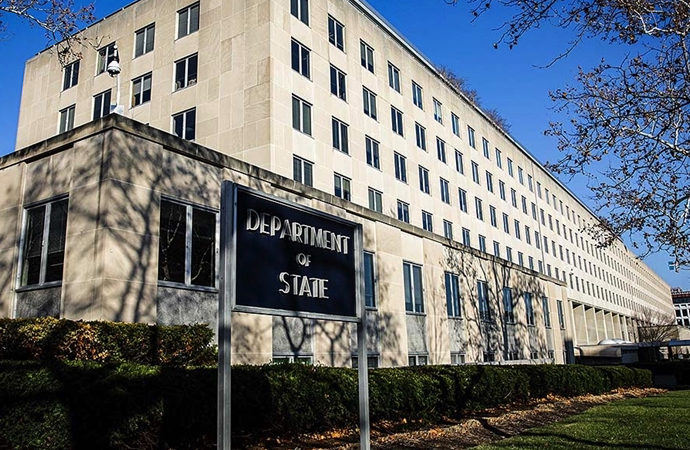 ABD: PKK'nın öldürdüğü doğruysa kınıyoruz