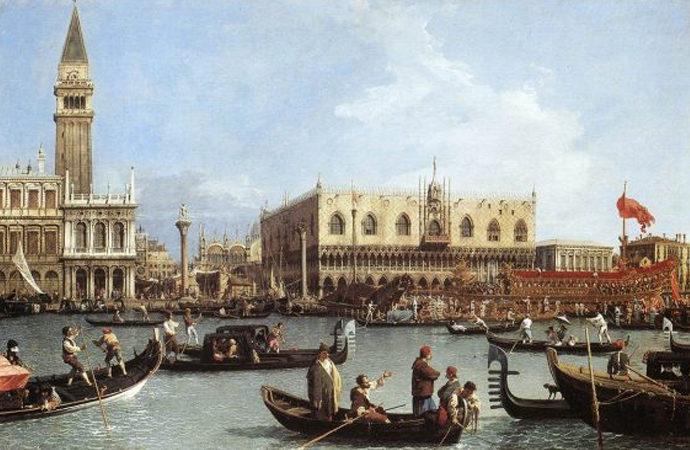 Venedik 600 yıl önce veba salgınıyla nasıl mücadele etti?