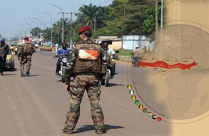 Fransa'nın Sahel'deki askeri varlığının akıbeti