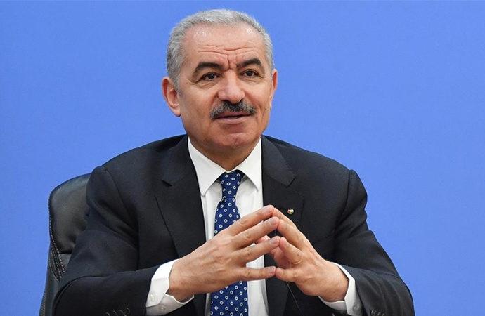 Abbas hükümeti UCM'ye başvuracak