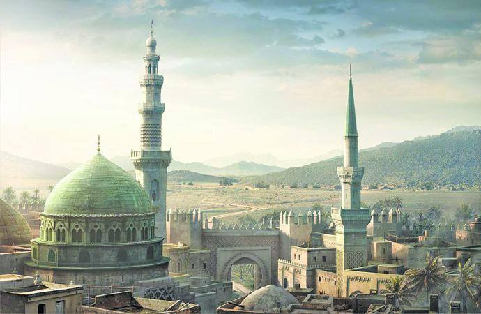 Ramazan Yazçiçek: Medine, Medine Sözleşmesi, Medeniyet Kavramları Dolayımında Mülahazalar