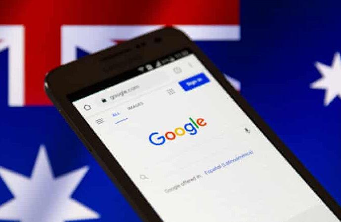 Google, Avusturalya'ya ödeme yapmayı kabul etti
