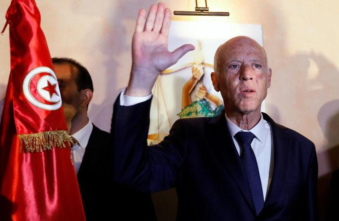 Tunus'ta kriz devam ediyor