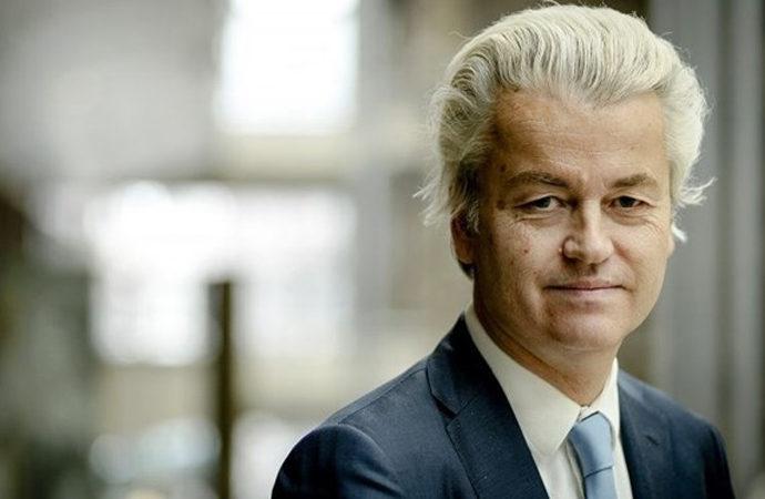 İslam düşmanlığı ile tanınan Wilders'a soruşturma