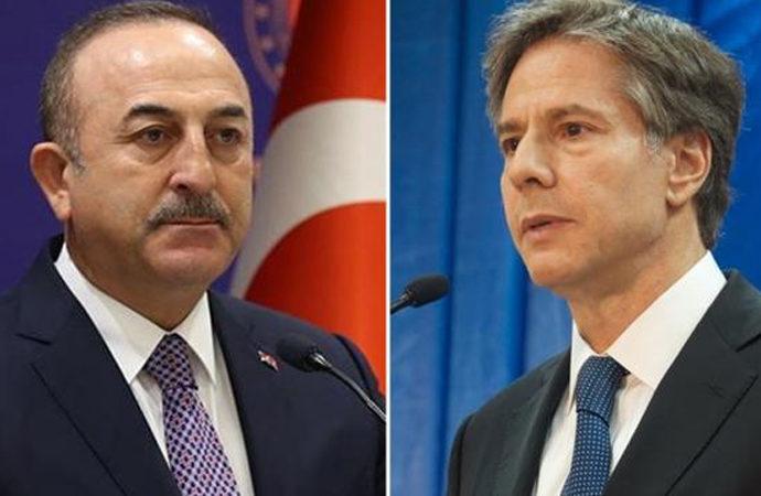 Ankara-Washington arasında ikinci resmi temas