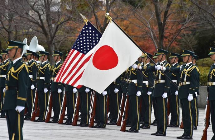 Japonya'da Amerikan askerlerinin maliyeti tartışılıyor
