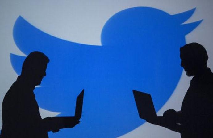Twitter'dan siyasi hamle