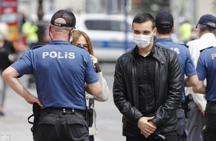 Yargıtay, maske takmayanlara ceza verilmesine hükmetti