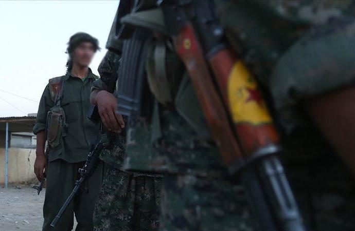 YPG/PKK'lılar Deyrizor'da 10 günde en az 100 kişiyi alıkoydu