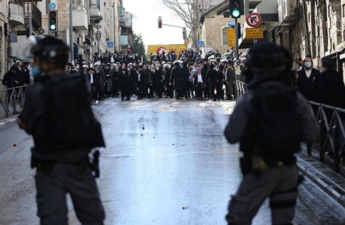 İsrail güçlerinin Batı Şeria'da Hamas gözaltıları sürüyor