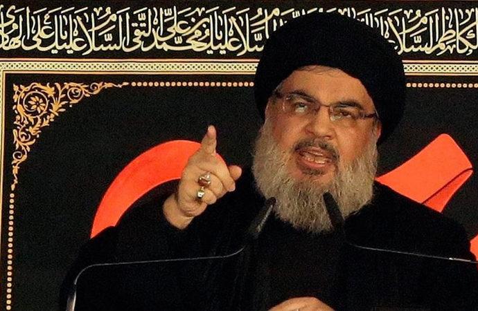 Nasrallah, Şii aktivistin ölümünden İsrail'i sorumlu tuttu