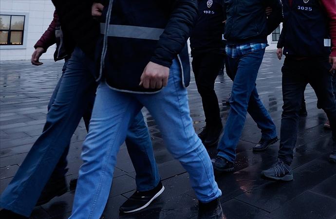 İstanbul merkezli 42 ilde FETÖ operasyonu: 294 gözaltı kararı