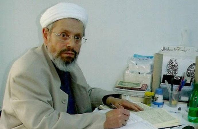 Metin Kaplan'a 17 yıl sonra beraat