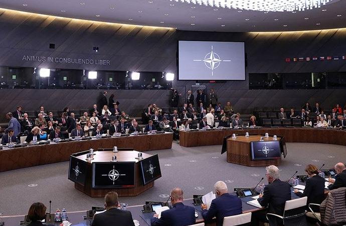 NATO, Afganistan ağırlıklı gündemle toplandı