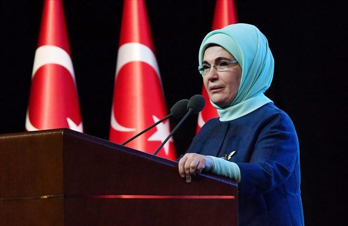 Erdoğan: 'Kaçınılmaz olana adapte olmanın yollarını aramalıyız'