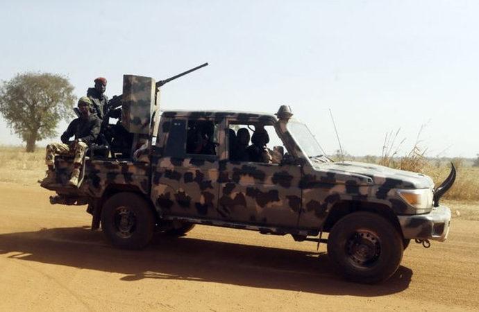 Nijerya'da saldırılar