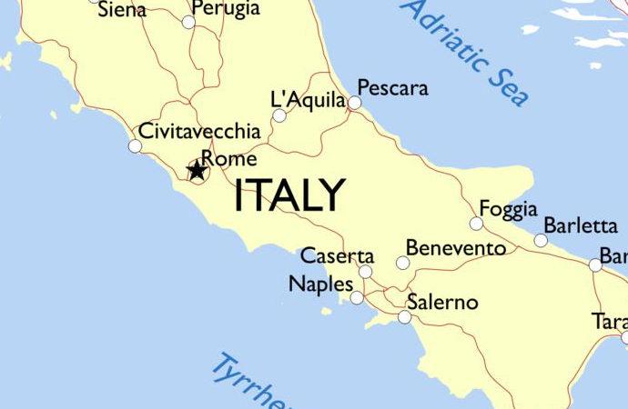 İtalya'dan Facebook'a sembolik ceza