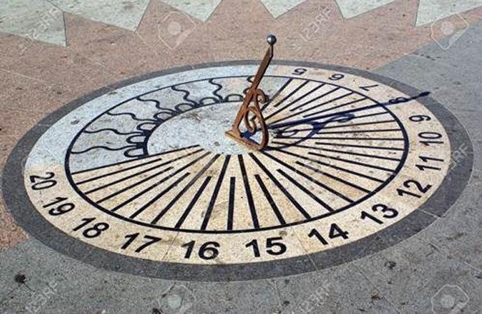 Gölgeden gelen teknoloji: Saatler